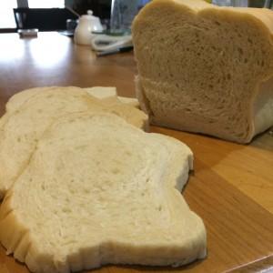 Phresh bread!